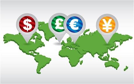 Thị trường mua bán hai chiều Forex có gì nổi bật