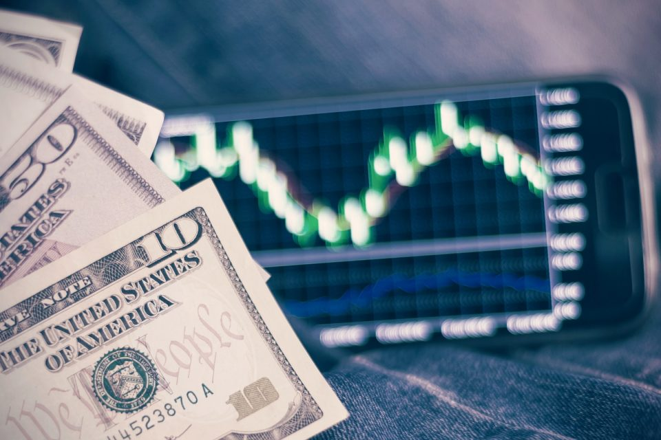 Hướng dẫn chi tiết cách kiếm tiền từ Forex