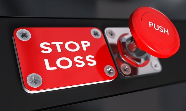 lệnh đặt Stop Loss