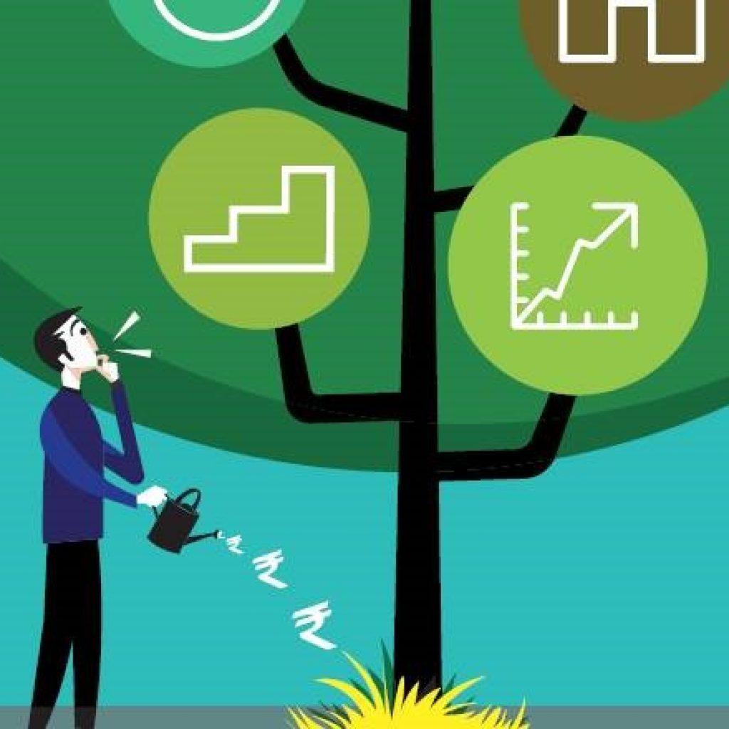 Hé lộ 6 bước đầu tư tài chính an toàn và hiệu quả