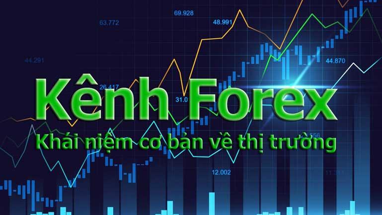 Khái niệm cơ bản về thị trường Forex