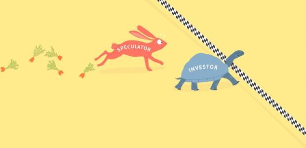 Hiểu như thế nào là đầu tư và đầu cơ? Bạn đang đầu cơ hay đầu tư?