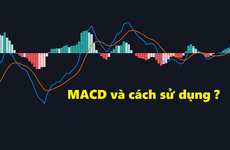 Chỉ báo MACD