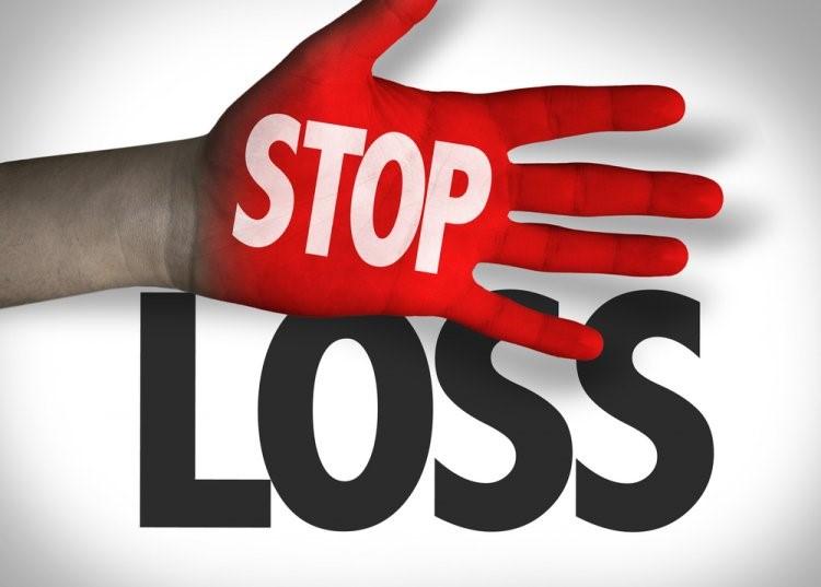 khi đặt Stop Loss