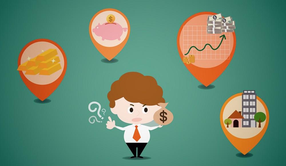 6 nguyên tắc vàng giúp bạn quản lý tài chính cá nhân