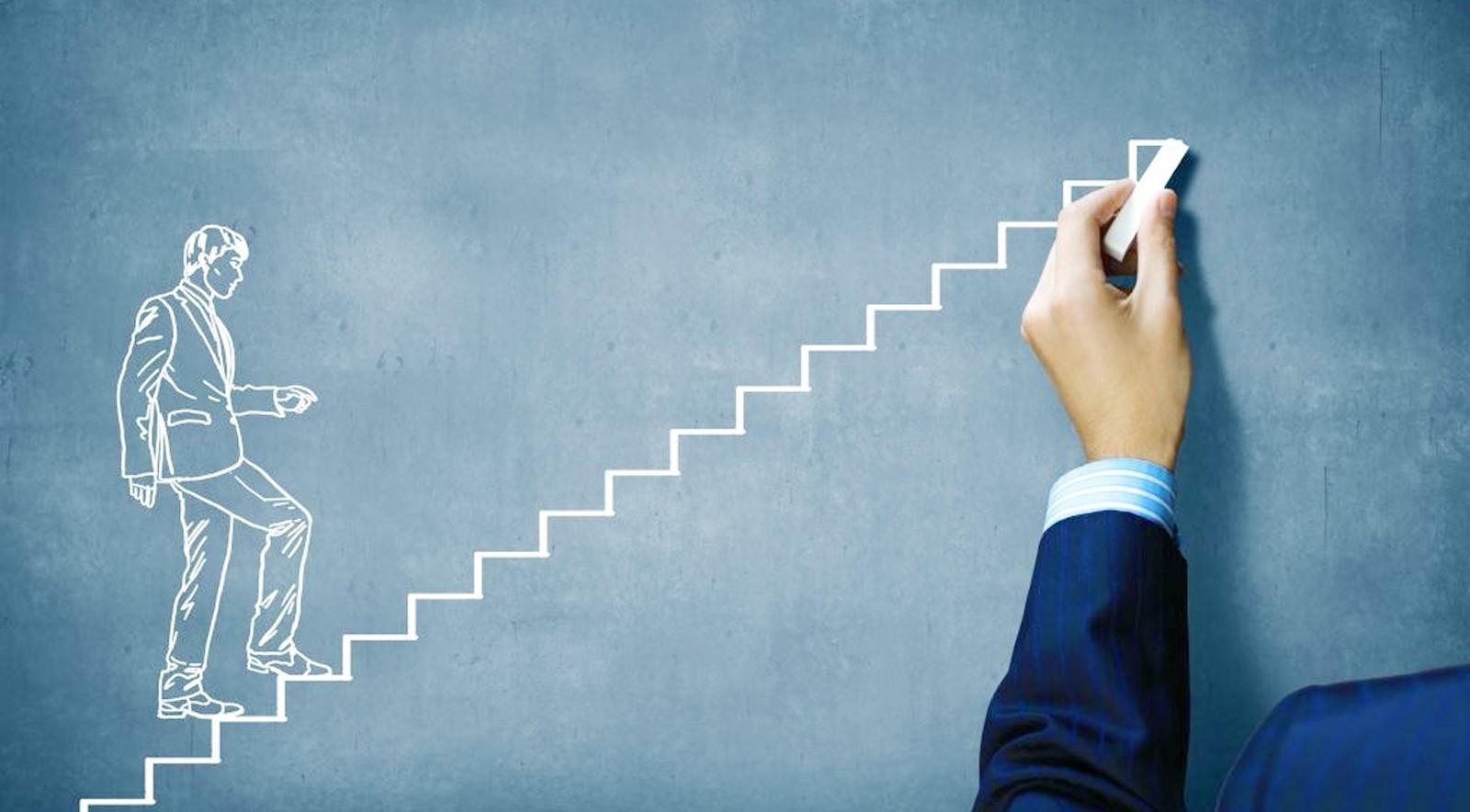 Thói quen cần có để thành công