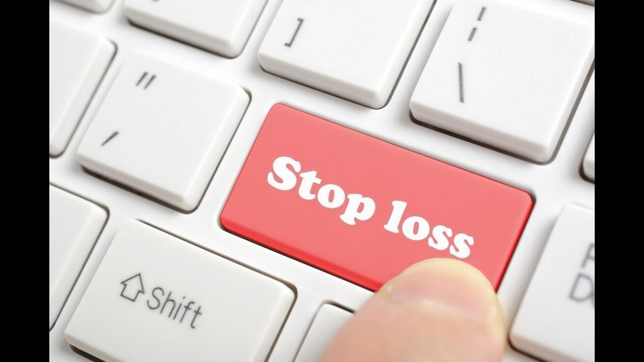 đặt Stop Loss