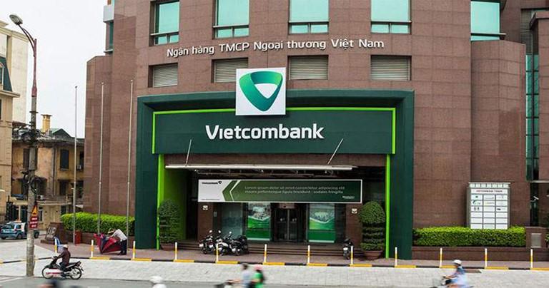 Vietcombank cổ phiếu ngân hàng tốt nhất