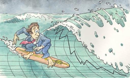 Những sai lầm khi chơi Forex lướt sóng gây rủi ro cao