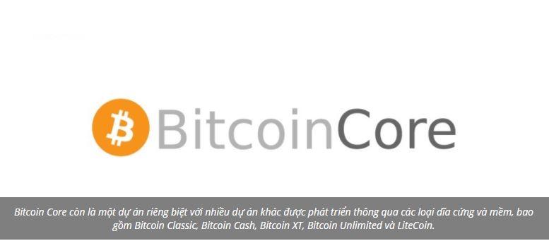 Bitcoin Core là gì? Cách cài đặt ví Bitcoin Core