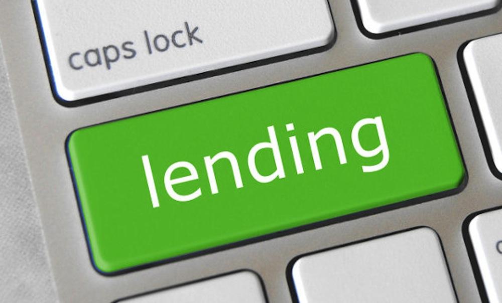 Kết quả hình ảnh cho Lending là gì?