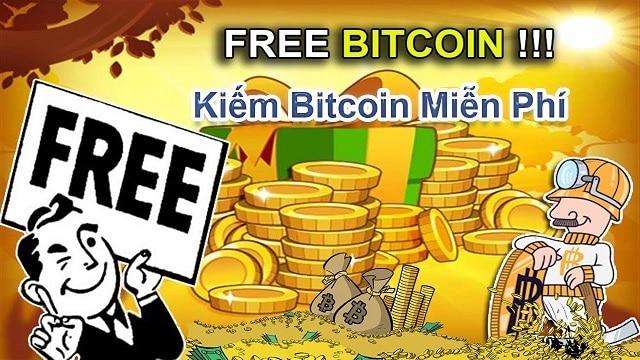 Cách kiếm tiền Bitcoin miễn phí. Bí mật 2020 chưa ai nói với bạn