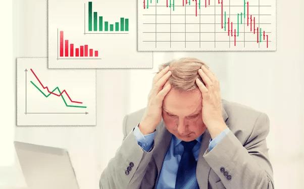 Lỗi mà các traders Bitcoin thường mắc phải