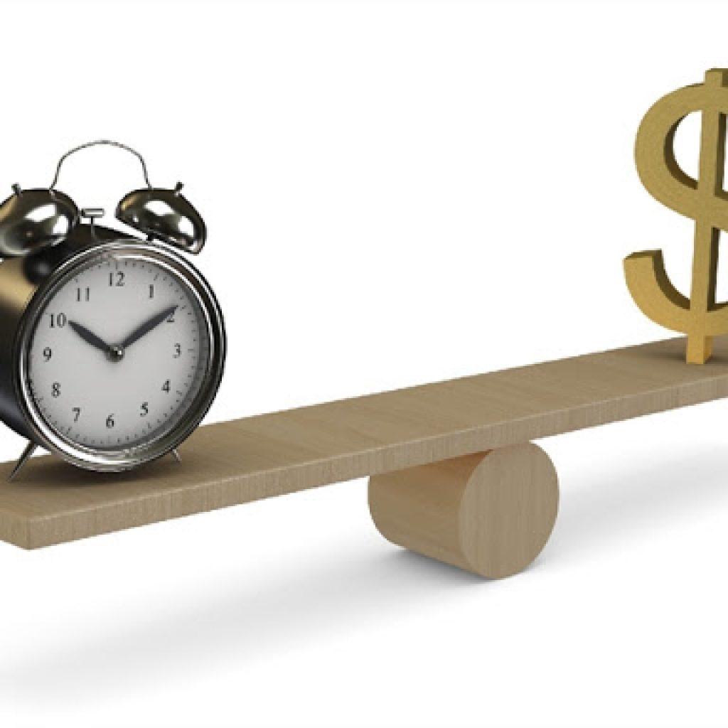 Mất bao nhiêu lâu để bạn trở thành một nhà đầu tư thực thụ?