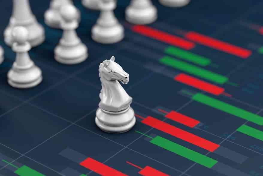 Sự khác biệt giữa Trend trader và Swing trader.