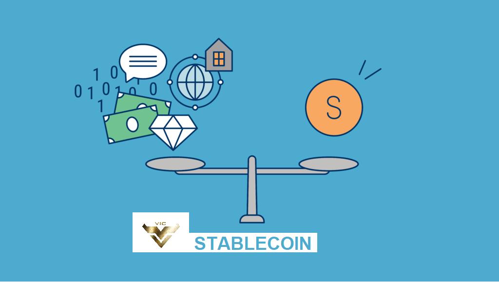 Stablecoin là gì? Có những loại Stable coin nào?