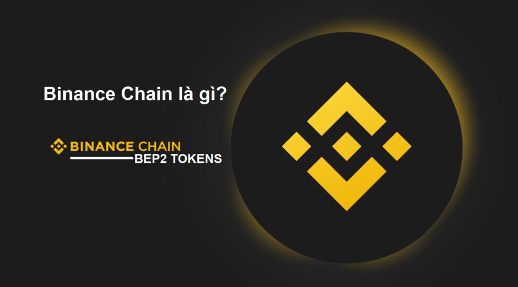 Binance Chain là gì? Tìm hiểu chi tiết về Binance Chain