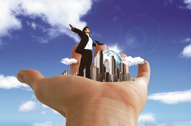 Bí kiếp để thành công trong lĩnh vực bất động sản