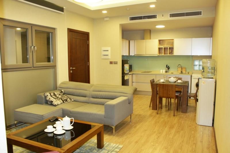 Bí quyết xây dựng và các hình thức cho thuê căn hộ dịch vụ