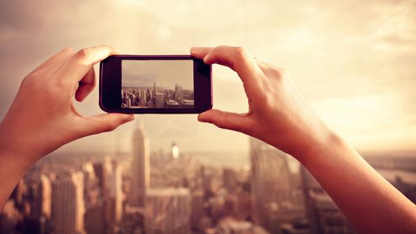 Cách để tạo ra những bức ảnh bất động sản tuyệt đẹp