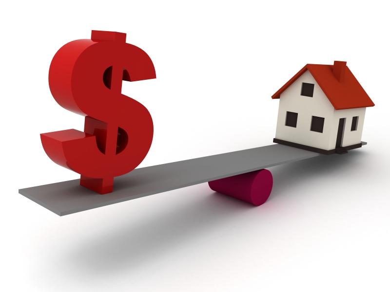 Có nên dùng đòn bẫy tài chính đầu tư bất động sản?