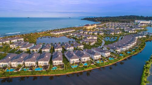 Đầu tư bất động sản nghỉ dưỡng có rủi ro và hấp dẫn như như thế nào?
