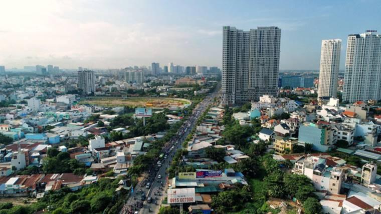 Dịch covid 19 có tác động thế nào đến mặt bằng bất động sản?