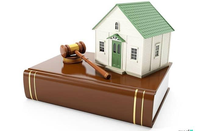 Điều luật trong môi giới bất động sản hiện nay