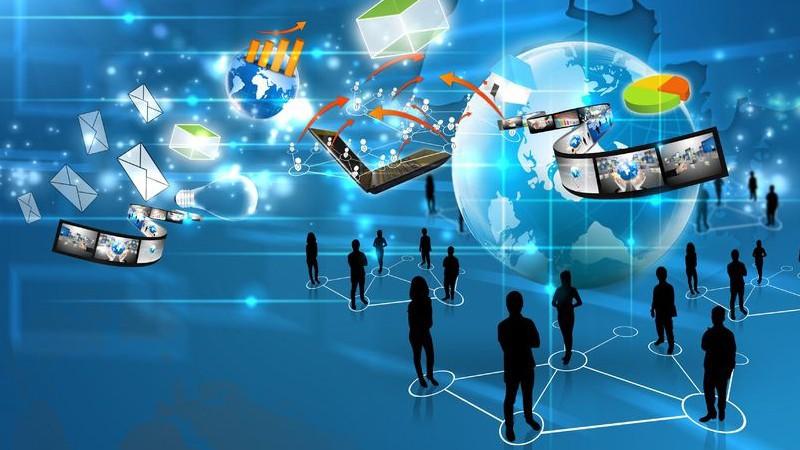 Kinh doanh bất động sản thời đại công nghệ 4.0
