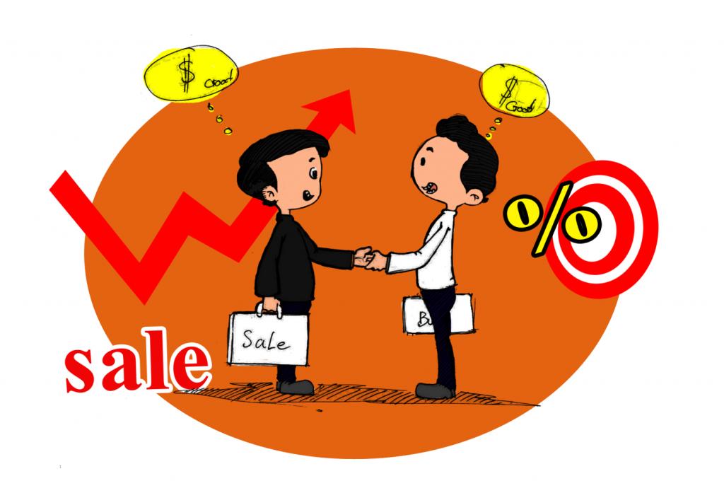 Kỹ năng chốt Sale bất động sản thành công ngay lần đầu