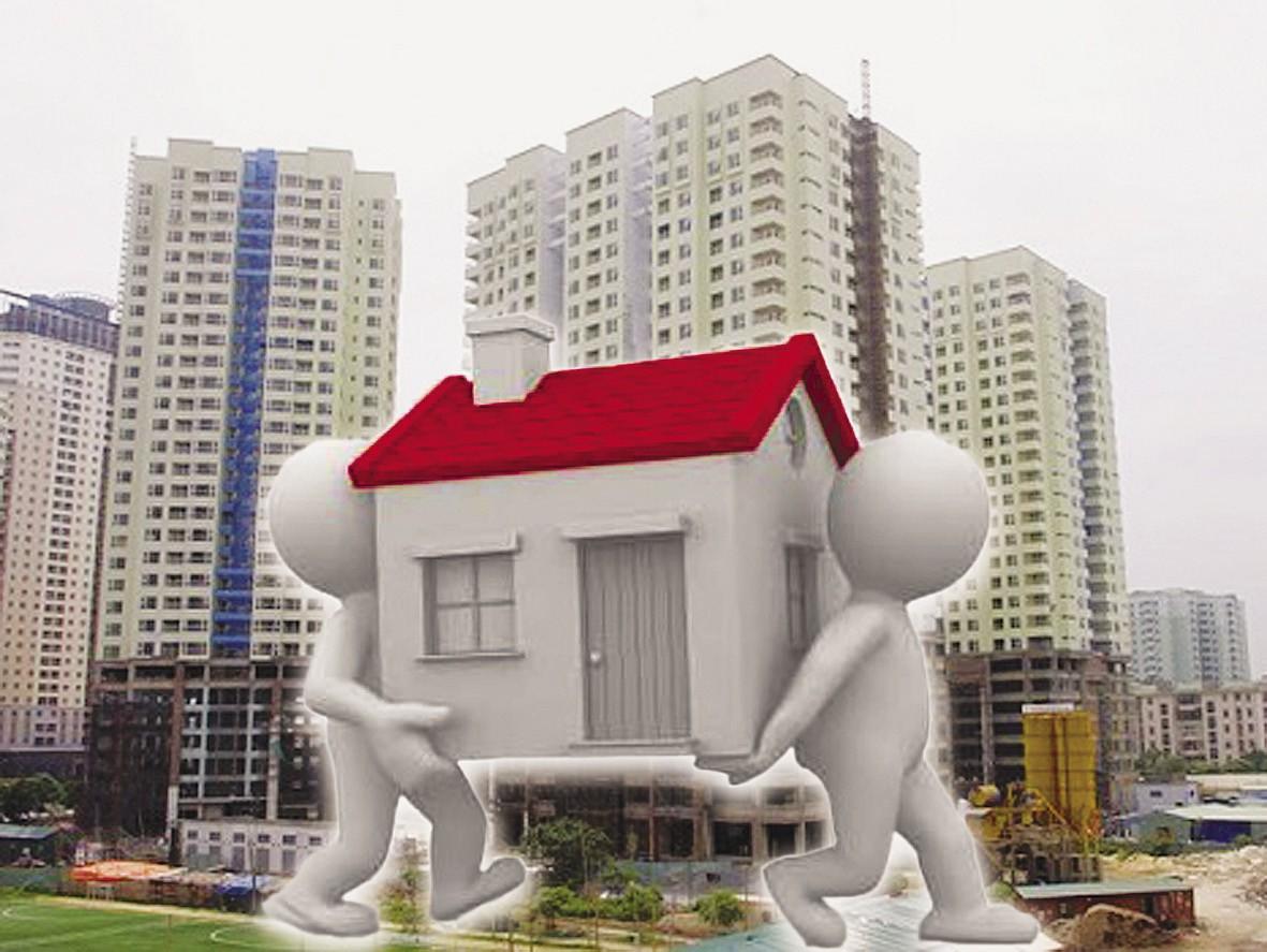 Làm thế nào để các doanh nghiệp bất động sản tồn tại trong và sau đại dịch covid