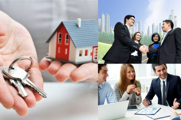 Làm thế nào để trở thành nhà môi giới bất động sản chuyên nghiệp?