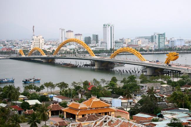 Lý do nên đầu tư vào bất động sản Đà Nẵng