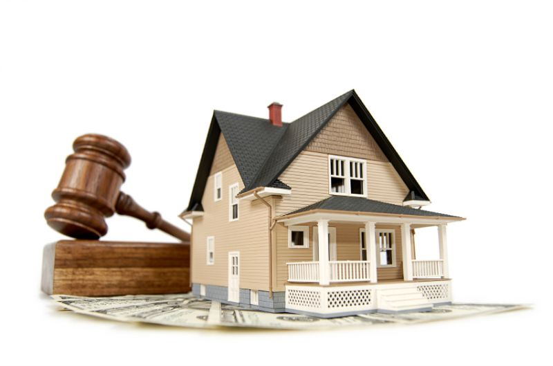 Một số luật kinh doanh bất động sản nên biết