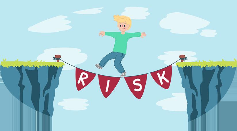 Nguy cơ rủi ro tiềm ẩn khi đầu tư tiền mua chung cư mini