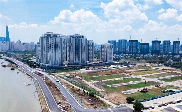 Phân khúc bất động sản thu hút nhiều khách trong năm 2020