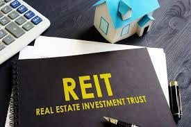 REIT quỹ thác đầu tư bất động sản không niêm yết