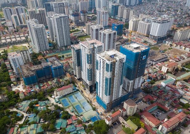 Sự thay đổi của bất động sản trong 1 thập kỷ vừa qua