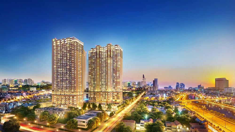 Tiềm năng phát triển bất động sản hạng sang tại Đà Nẵng