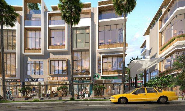Ưu và nhược điểm của loại hình căn hộ Shophouse?