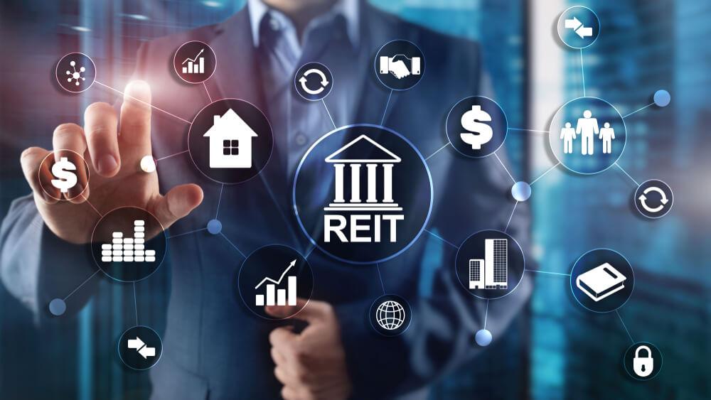 Vai trò của quỹ đầu tư bất động sản