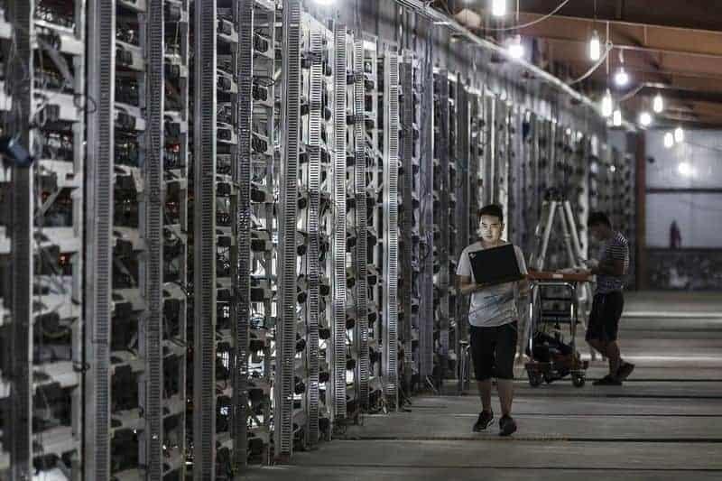 Bạn có muốn đào Bitcoin? Đây là cách dễ nhất, đơn giản nhất!