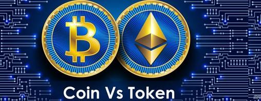Token vs coin – Cái nào tốt hơn cho việc phát triển hoặc đầu tư?