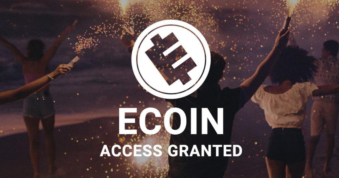 E-coin là gì? Tìm hiểu về đồng tiền ảo ECN coin là gì?