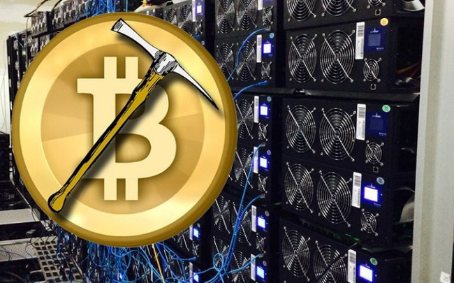 Những thuật toán thông dụng trong đào coin (mining)