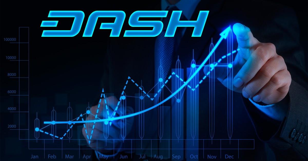 Dash là gì? Tìm hiểu về đồng tiền ảo Dashcoin
