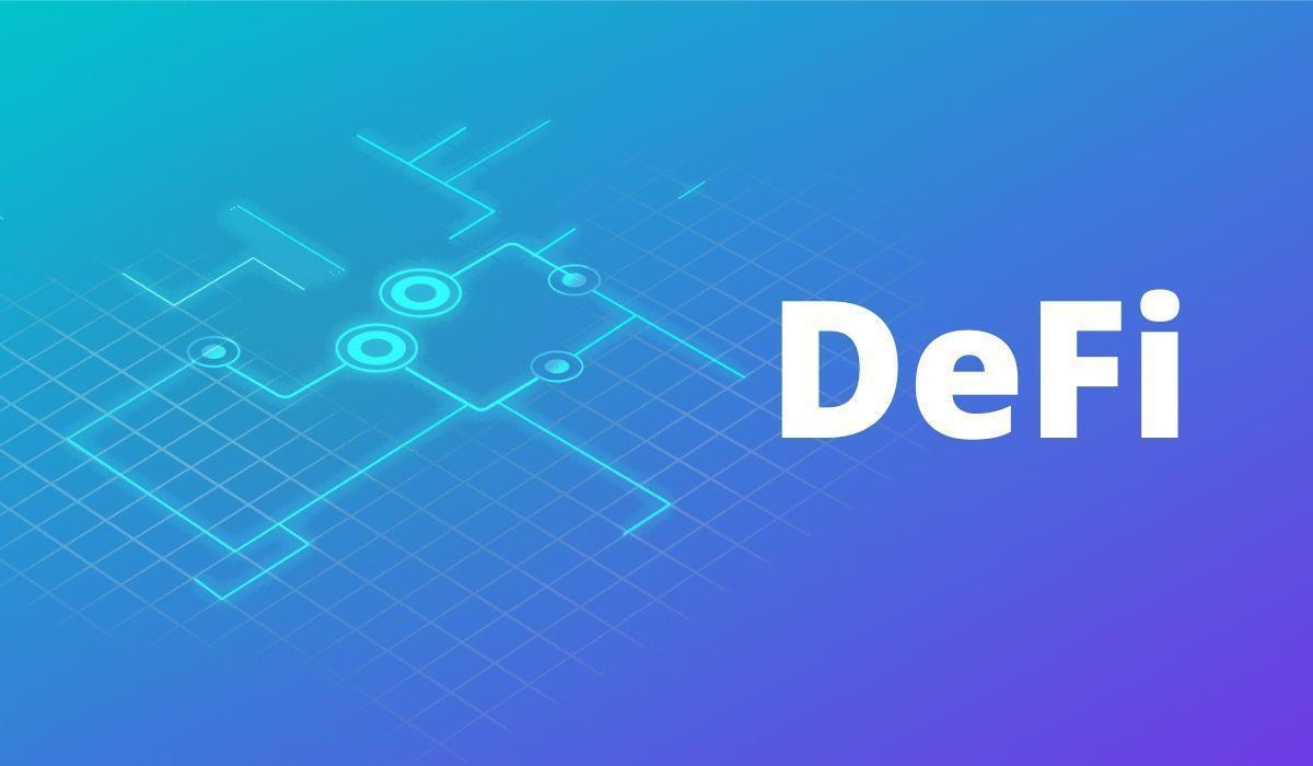 Tìm hiểu về Defi – Tài chính phi tập trung
