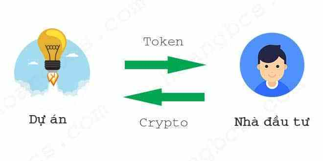 3 hình thức gọi vốn đầu tư tài chính trên thị trường crypto