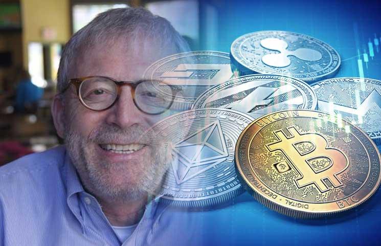 Trader Peter Brandt nhận định xu hướng tăng dài hạn của Bitcoin đã bắt đầu