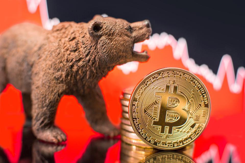 4 cách tích lũy BTC trong thị trường gấu Bitcoin